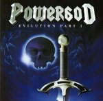 Powergod - Evilution Part I (CD)