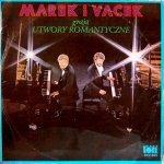 Marek I Vacek - Marek I Vacek Grają Utwory Romantyczne (LP)