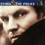 Sting & The Police - The Very Best Of...Sting & The Police (CD)