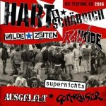Hart & Schäbbich 2006 (CD)