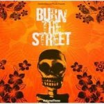 Burn The Street Volume Three (CD)