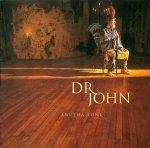 Dr John - Anutha Zone (CD)