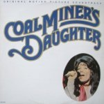 Coal Miner's Daughter: Original Motion Picture Soundtrack (LP)