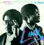 Linx - Intuition (12'')