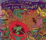 Frank Zappa - The Lost Episodes (CD)