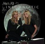 Aly & AJ - Insomniatic (CD)