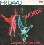 F-R David - Words (7)