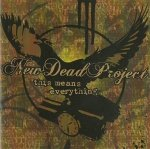 New Dead Project - This Means Everything (CD)