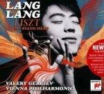 Lang Lang, Valery Gergiev, Vienna Philharmonic - Liszt My Piano Hero (CD+DVD)