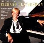 Richard Clayderman - The Very Best Of Richard Clayderman (CD)