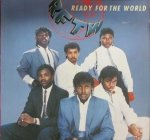 Ready For The World - Ready For The World (LP)