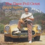 The Dave Pell Octet - The Dave Pell Octet Plays Again (LP)