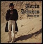 Kevin Johnson - Journeys (LP)