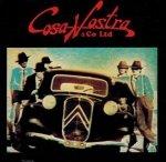 Cosa Nostra & Co Ltd - Cosa Nostra (CD)