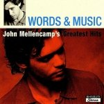 John Mellencamp - Words & Music (John Mellencamp's Greatest Hits) (2CD)