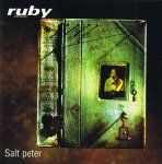 Ruby - Salt Peter (CD)