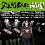 Schlachtrufe BRD III (CD)