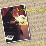Tony Plays Duo - Tony Fenelon At The Piano And Organ (CD)