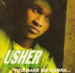 Usher - You Make Me Wanna... (Maxi-CD)