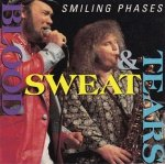 Blood, Sweat And Tears - Smiling Phases (CD)