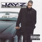 Jay-Z - Vol. 2... Hard Knock Life (CD)