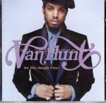 Van Hunt - On The Jungle Floor (CD)