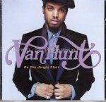 Van Hunt - On The Jungle Floor (CD)