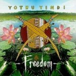 Yothu Yindi - Freedom (CD)