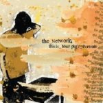 The_Network - This Is Your Pigs Portrait (CD)