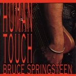 Bruce Springsteen - Human Touch (CD)