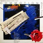 Lloyd Cole & The Commotions - Easy Pieces (LP)