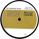 Dr. Terrance Wade - Pick It Up / Feel This Way (12'')