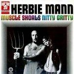 Herbie Mann - Muscle Shoals Nitty Gritty (LP)