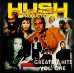 Hush Productions - The Music Makers (CD)