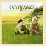 John Barry - Out Of Africa (Music From The Motion Picture Soundtrack) (LP)
