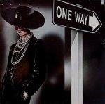 One Way - Lady (LP)