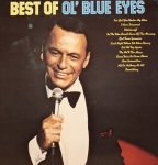 Frank Sinatra - Best Of Ol' Blue Eyes (LP)