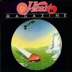 Heart - Magazine (LP)