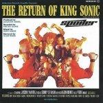 Spoiler - The Return Of King Sonic (CD)