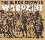 The Black Crowes - Warpaint (CD)