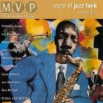 Roots Of Jazz Funk (Volume Two) (CD)