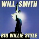 Will Smith - Big Willie Style (CD)