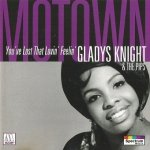 Gladys Knight & The Pips - You've Lost That Lovin' Feelin' (CD)