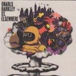 Gnarls Barkley - St. Elsewhere (CD)