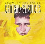 Central Services - Crawl In The Sands (CD)