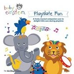 Playdate Fun - A Concert For Little Ears (CD)