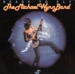 The Michael Wynn Band - Ready To Fly (LP)
