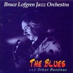 Bruce Lofgren - The Blues And Other Passions (CD)