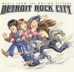 Detroit Rock City (Music From The Motion Picture) (CD)