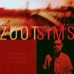 Zoot Sims - Americans Swinging In Paris (CD)
